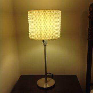 Bedside lamp West Leederville Cambridge Area Preview