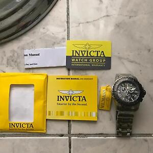 New Invicta  pro diver 200m divers men's watch with original box Dandenong Greater Dandenong Preview