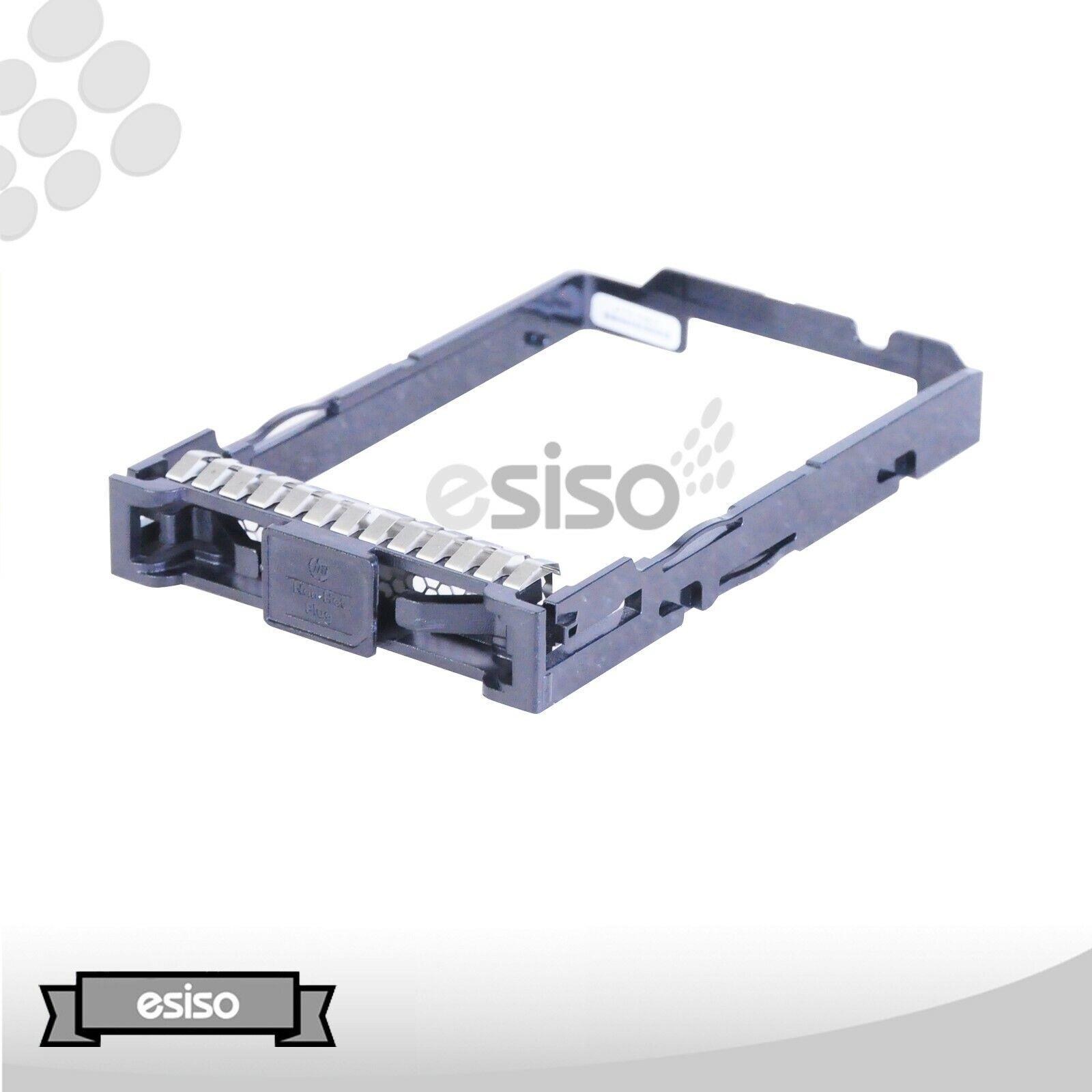 """2.5/"""" SFF SAS SATA Hard Drive TRAY Caddy For HPE MSA 2052 2050 1050 SAN Storage"""