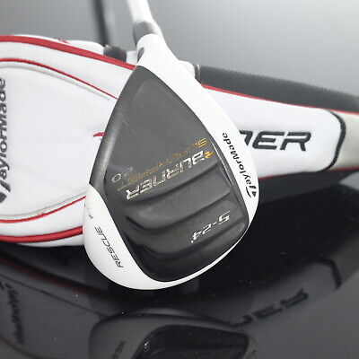 Clubs - Taylormade Burner Superfast 2 0 Rescue