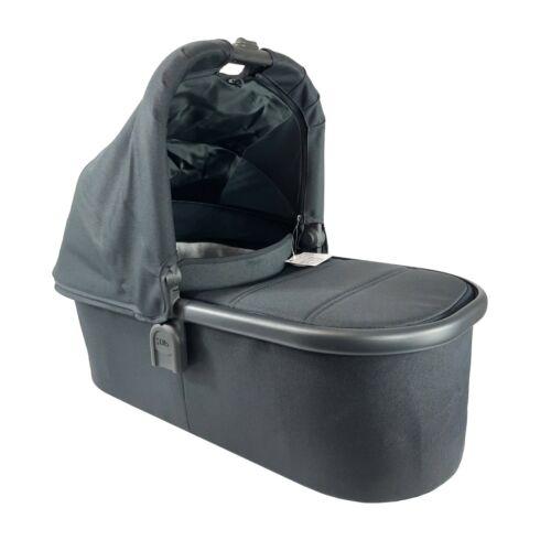 UPPAbaby Bassinet For Vista / Cruz Strollers - Jake - Charcoal-Black