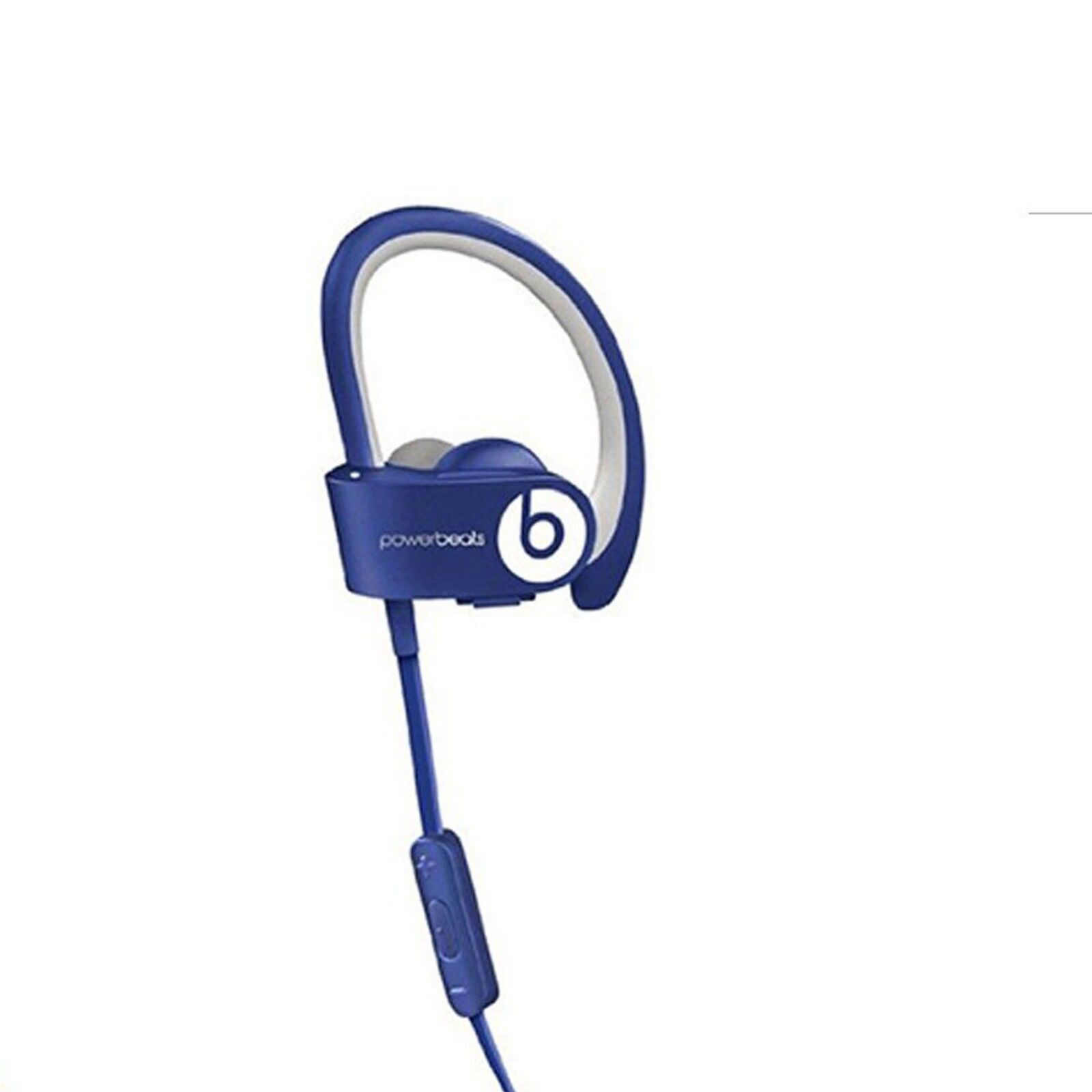 Beats by Dr. Dre Powerbeats 2 Wired In Ear Headphones with Correct Serial Number