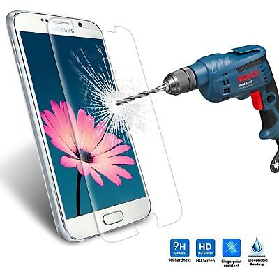 Dear Tempered Glass Clear Screen Protector for Samsung Galaxy S6