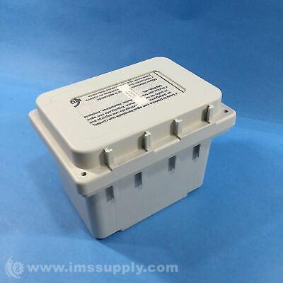 Hoffman A644phcw Plastic Enclosure Junction Box Ip66 Fnip