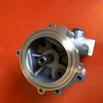 K3v63dt K3v153-80413 Gear Pump Fits Daewoo Doosan Dh130-5 Dh140-5 Dh110-5