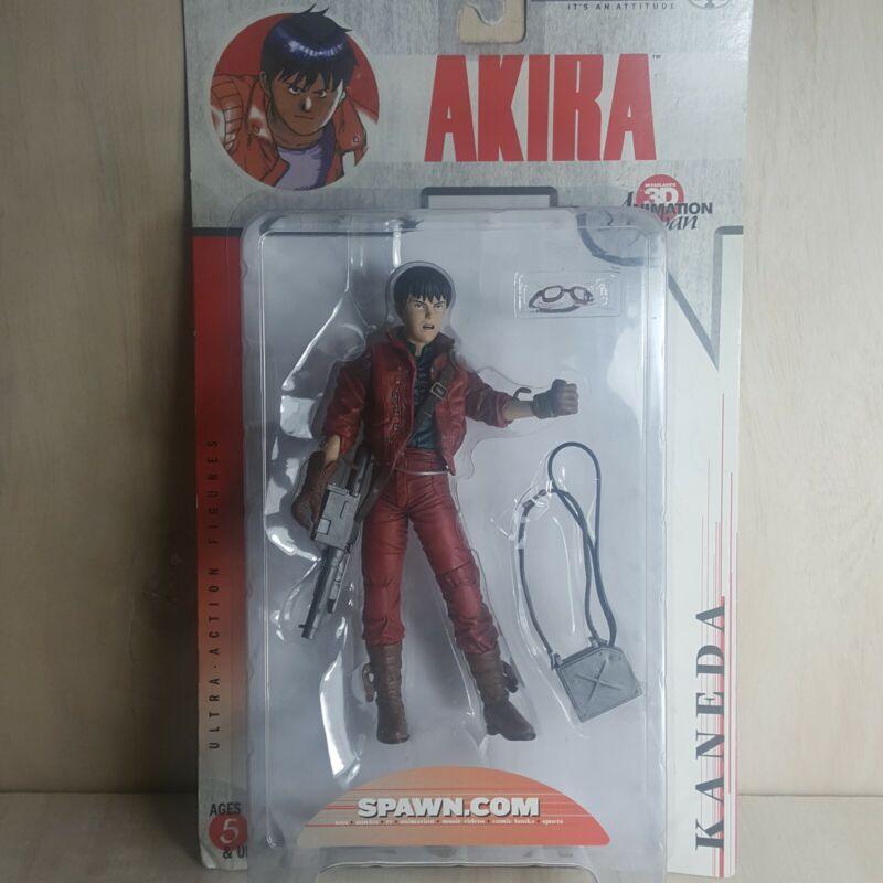 Akira Kaneda Figure McFarlane Toys Spawn Anime