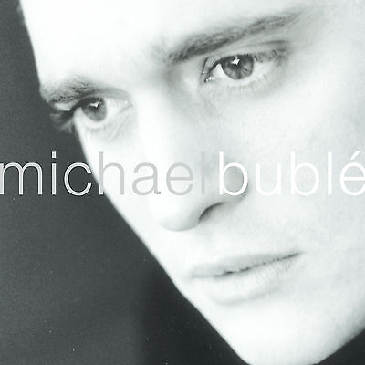 Michael Buble   New Sealed Cd   Self Titled Debut   Enhanced