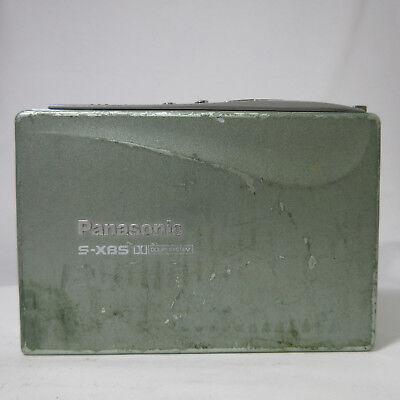Panasonic CASSETTE PLAYER RQ-S33 NOT WORKING 180508