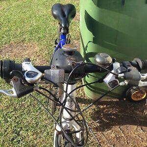 Petrol bike Ashfield Ashfield Area Preview