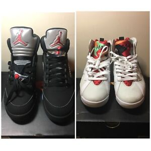 Jordan's for sale size 9.5