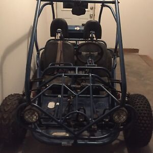 2007 150cc Dune Buggy