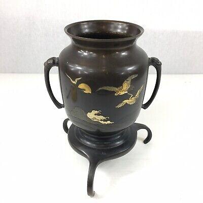 dating revere ware vase