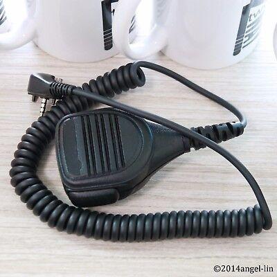 Remote Microphone Speaker For Vertex Standard Vx-150 Vx-151 Vx-152 Vx-180 Radio
