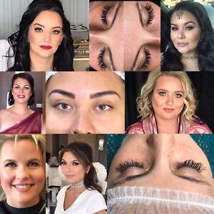 GTA  Mobile Makeup , Lash X, Microblading & Hair Extensions