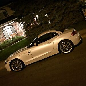 Vary Rare & Beautiful BMW Z4 SDrive 35i Dinan  S2