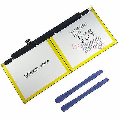 "Genu Battery 58-000065 For Amazon Kindle Fire Hdx 8.9"" 20..."