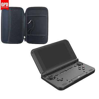 5'' GPD XD RK3288 2G/32G IPS Gamepad Joysticks Video Game Consoles + Protect Bag