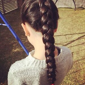 Braids - french, boxer and normal braids West Pennant Hills The Hills District Preview