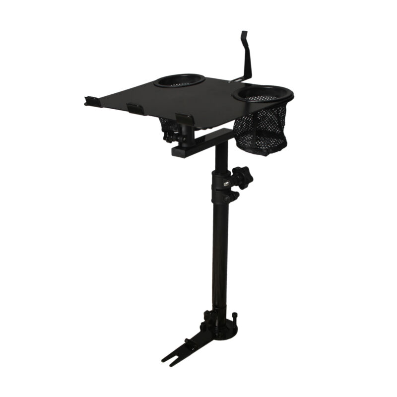 Car Laptop Mount Truck Vehicle Notebook Stand Holder w/ No Drilling Bracket