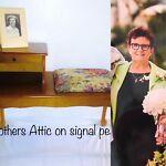 My Mother's Attic on signal peak