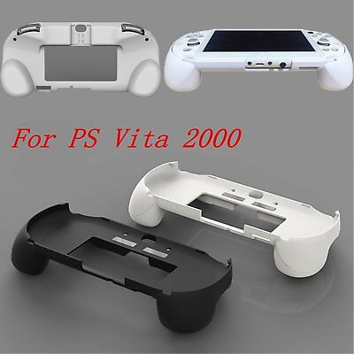 For Sony PS Vita PSV 2000 L2 R2 Trigger Handle Grip Holder Case Cover Shell YUE
