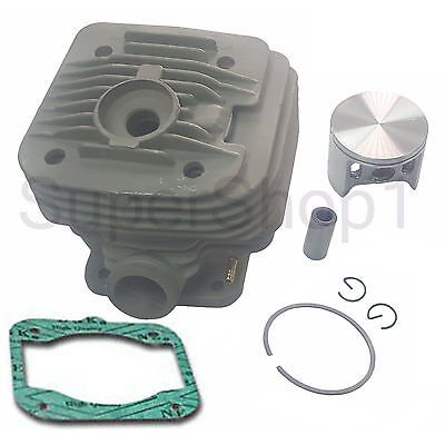 Cylinder Piston Kit Gasket For Makita Dpc7310 Dpc7311 Concrete Cut Off Nikasil