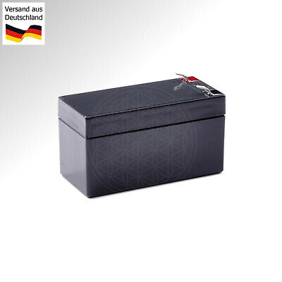 Auxiliary Battery Mercedes ML Class W164 AUX Backup Batterie 12V Zusatzbatterie Backup-batterie