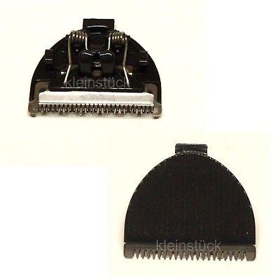 Schneidsatz Grundig Wechselschneidsatz Ersatzklinge für MC 3340 Haarschneider gebraucht kaufen  Sohland
