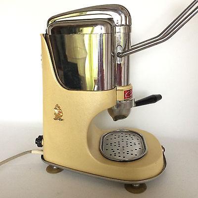 Espressomaschine CARAVEL ARRAREX Espressokocher Espresso FAEMA 60er