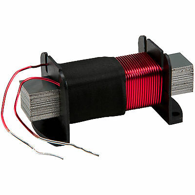 1.0mh 18 Awg I Core Inductor