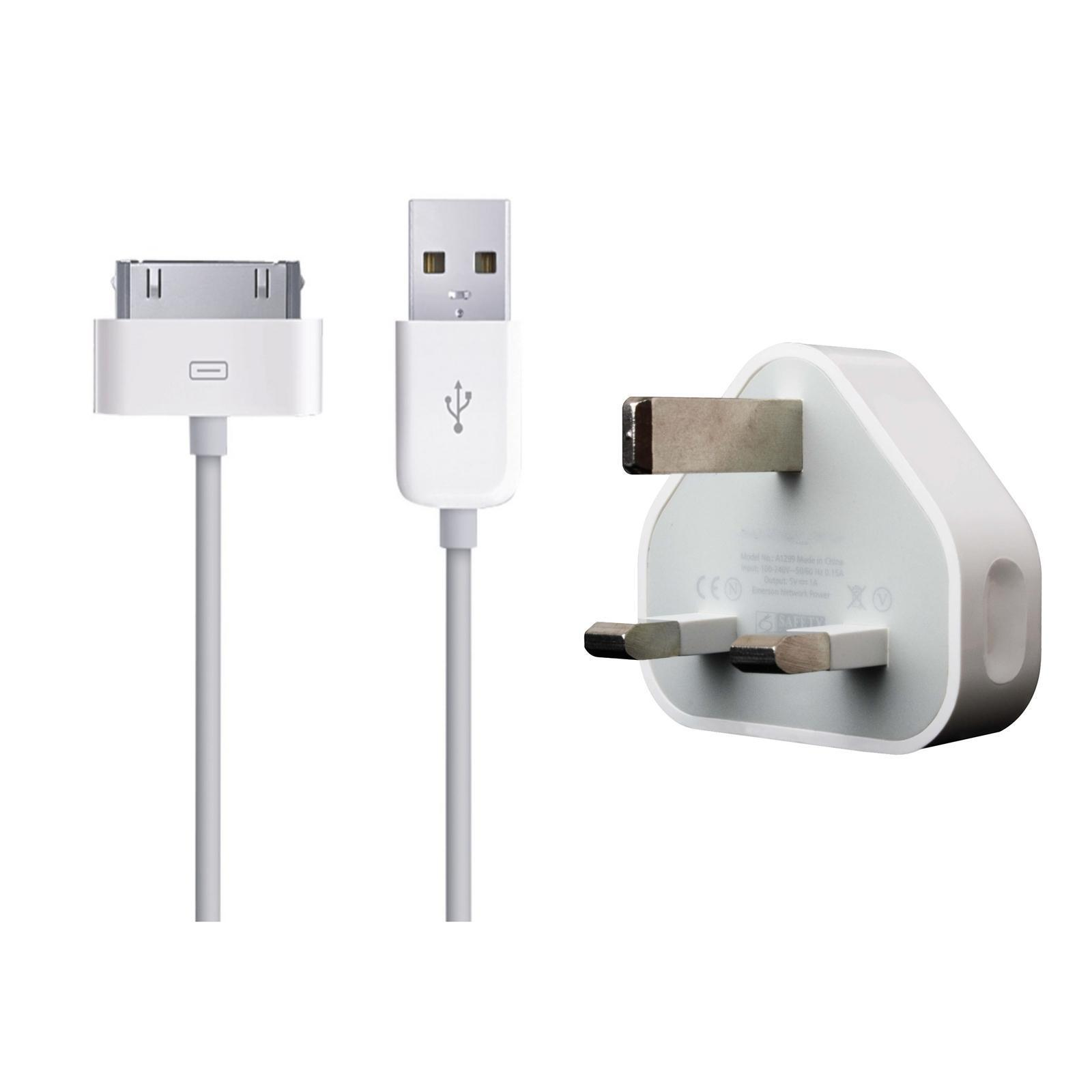 iPod Touch Charger Mains