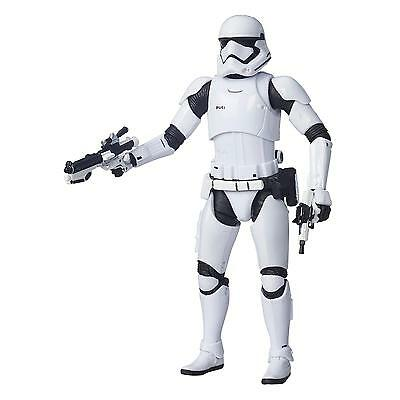 Star Wars The Black Series 6Inch First Order Stormtrooper
