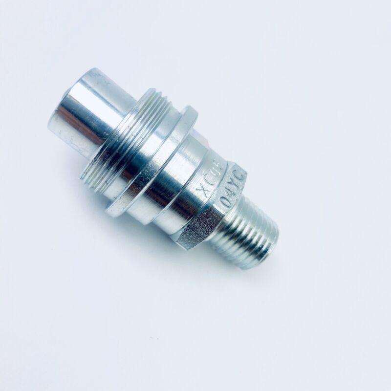 PARKER PIONEER 3010-2 HYDRAULIC HIGH PRESSURE 3000 SERIES NIPLLE F PIPE 1/4-18