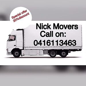 ONLY $25 TO MOVE YOUR STUFF SAVE $$$$$ Parramatta Parramatta Area Preview