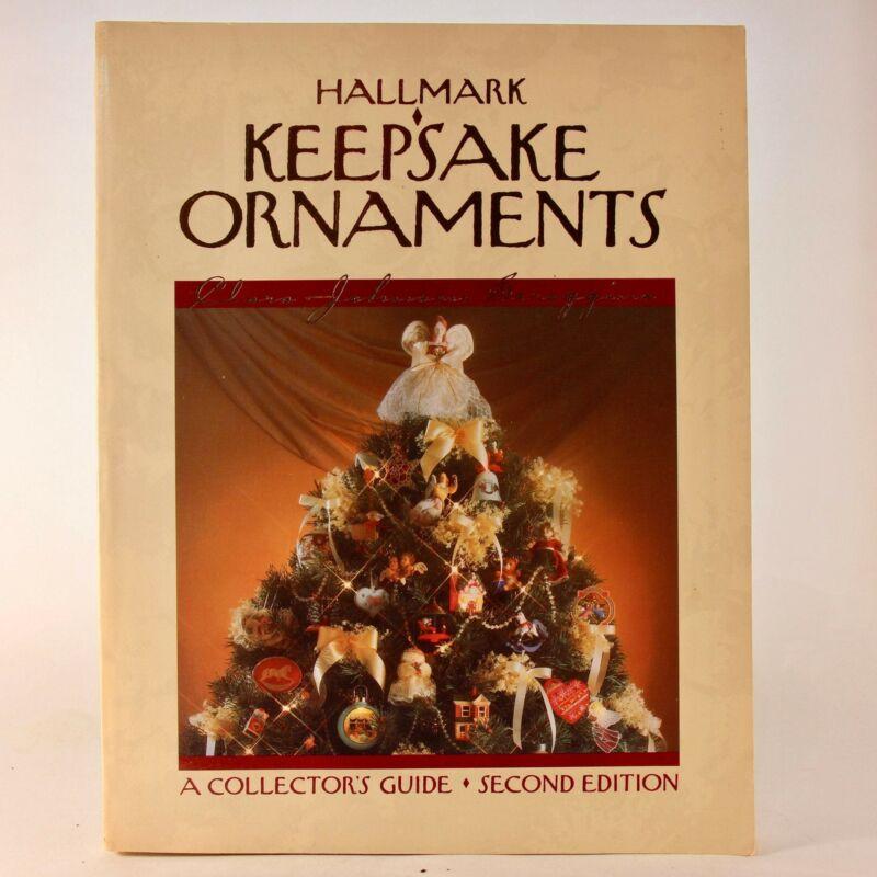 Hallmark Keepsake Ornaments 2nd Edition Collector