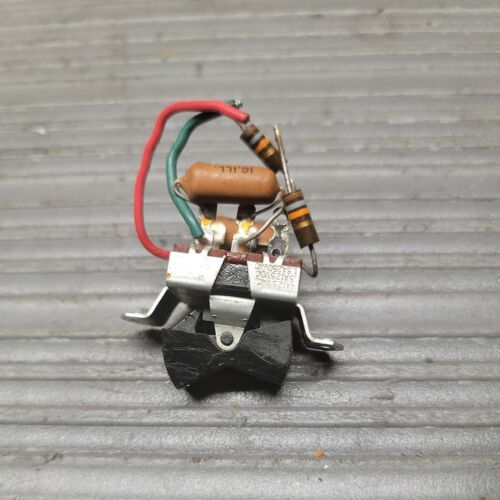 Dynaco Sca-80 Amplifier Loudness Switch - $14.99