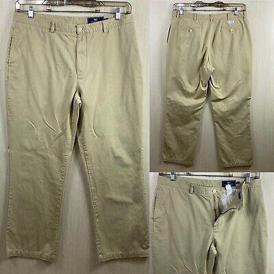 Vineyard Vines club pants khaki Mens Size 40 40x32 :)