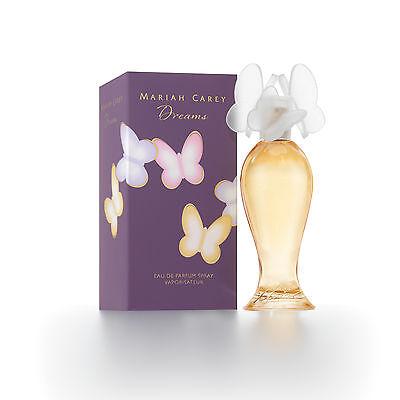 Dreams By Mariah Carey 1 0 Oz 30 Ml Women Perfume Edp Spray Brand New In Box