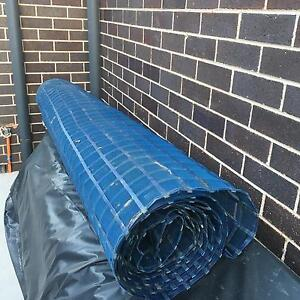 Scaffold  safety barrier mesh Kingsgrove Canterbury Area Preview