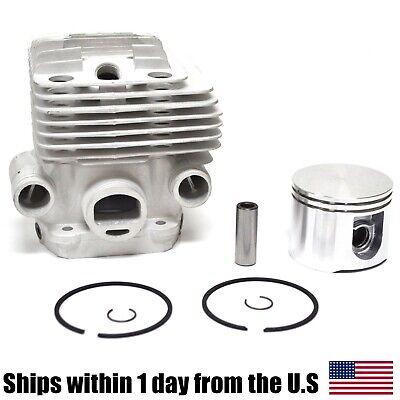 Ts700 Ts800 Concrete Cut Off Saw Cylinder Piston Kit Fits Stihl 4224 020 1202