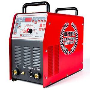 MASTER TIG 250P AC/DC INVERTER PULSE WELDER (OLYMPIC) Canning Vale Canning Area Preview
