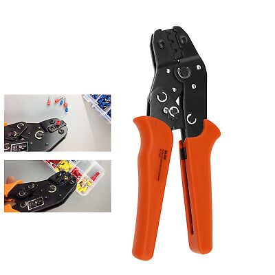 Sn-28b Pin Compression Crimping Crimper Tool For Awg 18-28 Crimping Plier