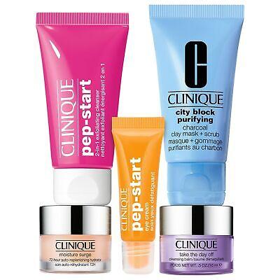 CLINIQUE Clinique's Best-Selling