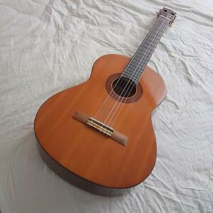 Yamaha C40 Guitar - Great for travel or beginner Milton Brisbane North West Preview