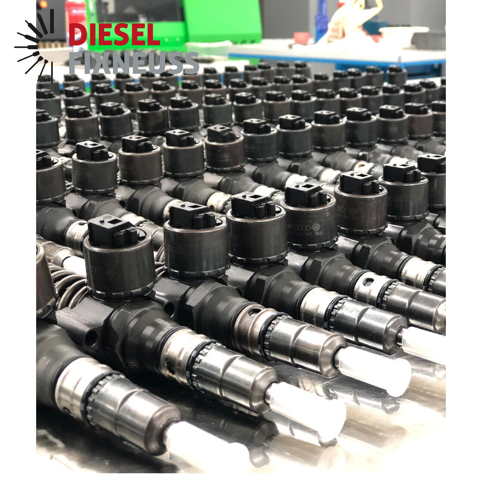 Bosch Pumpe Düse Einheit PDE 0414720215 038130073AG VAG 1,9TDi 1,4TDi
