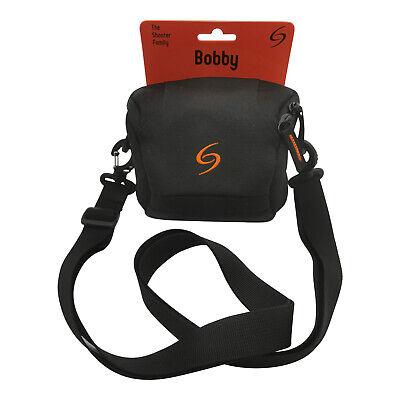 Kamera-Tasche mit Regenschutz DSLM DSLR Foto-Tasche Schutz-Hülle Etui Case