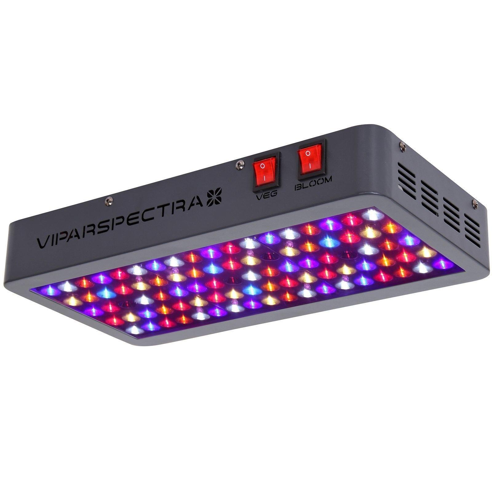 Full Spectrum LED Grow Lights | eBay