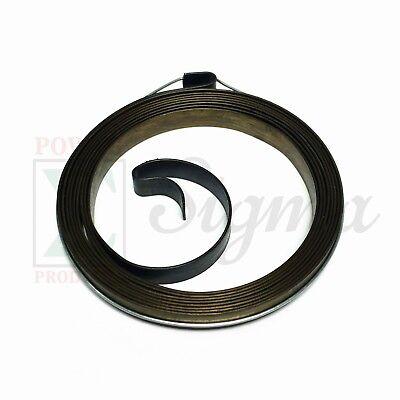 Recoil Rewind Spring For Powermate Pm0123250 Pm0143250 208cc 3250 4050 Generator