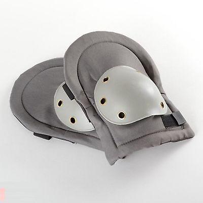 Multipurpose Comfort Knee Pads Large Hard Cap Protection Outdoor Work Plumping