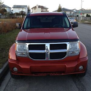 Dodge nitro  SLT 2008 4x4  BEST DEAL   $7450